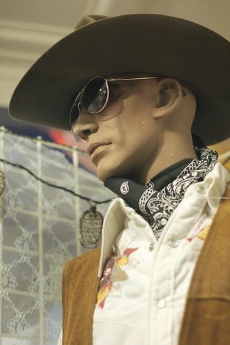 Mannequin #3