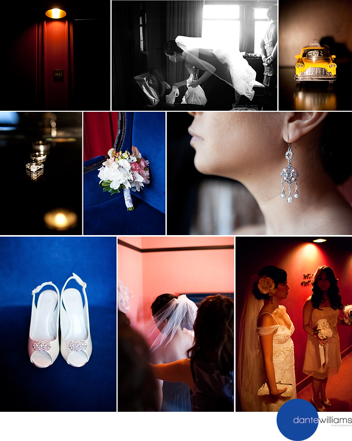 Gramercy Park Hotel Wedding, New York, 2