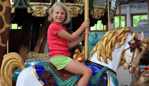 Chattanooga Carousel