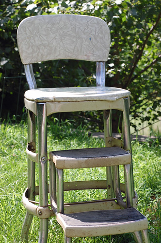 Chair #1 Before 01
