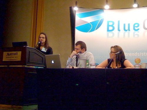BlueGlass LA Laura Lippay In-House SEO