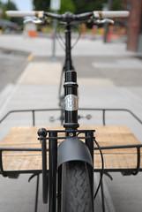 Metrofiets' Suppenkche cargo bike-16 (BikePortland.org) Tags: cargobikes metrofiets metrofietssuppenkuche
