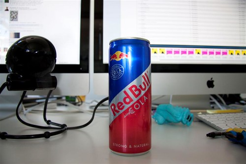 Red Bull Bitch (Medium)