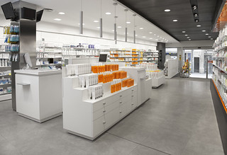 001 Farmacia Cogul
