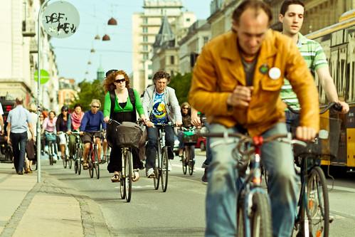 La postal de Copenhague