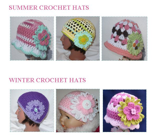 a0fb6739879 Crochet Hat (theedgeof17) Tags  pink blue winter ladies girls red summer  orange baby