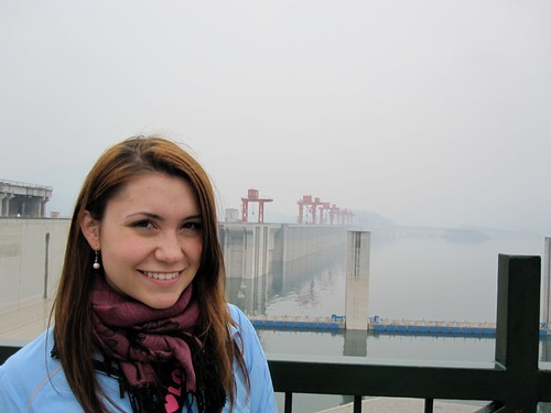 Nadine Three Gorges DAm