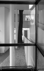 100420-20bn LA PLATA - Casa Curuchet (arq. Le Corbusier) - Rampas de acceso (Adrián Mallol i Moretti (AMiM)) Tags: bw argentina architecture concrete arquitectura ramp williams bn architektur lecorbusier interiordesign architettura interni laplata corbu vivienda interiorismo hormigón modernhouse diseñointerior cementoarmato rampas curuchet arqamanciowilliams arquitecturacontemporánea casacuruchet viviendaunifamiliar arqlecorbusier
