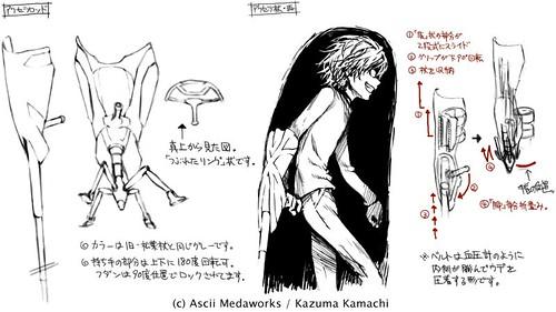 [To Aru Majutsu no Index][Accelerator Costume ver. 2] 4818074828_08330681b8