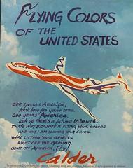 Braniff Airlines Calder paint scheme (n303wr) Tags: jet calder boeing airliner 727 braniffinternational specialpaintscheme n303wr