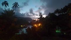 night falls over Hanalei Bay Resort (Recovering Vagabond) Tags: hawaii kauai princeville hanaleibay hanaleibayresort