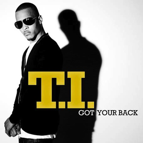 ti got your back video feat keri hilson