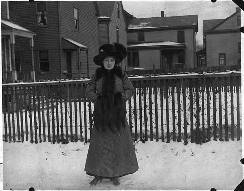 Christmas Day, 1910
