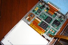A pic of the circuitboard