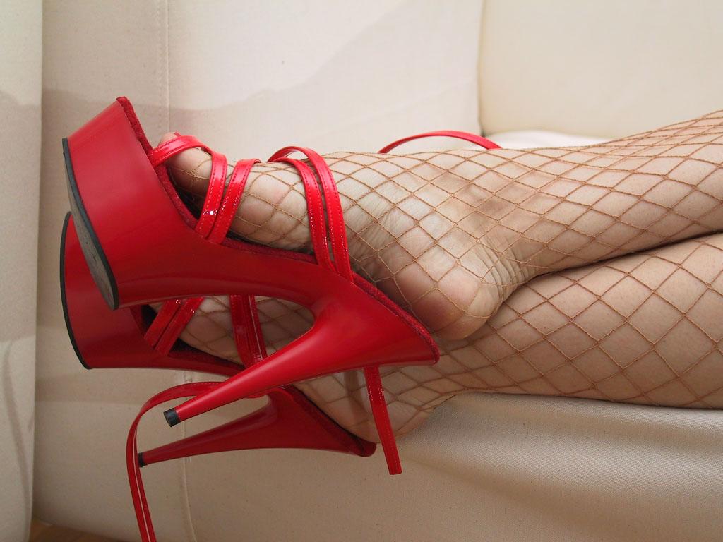 Milf photography softcore women feet