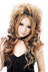Sakurina ( Kumiko ) Tags: music cute sexy beautiful fashion japan japanese model pretty gorgeous adorable gal kawaii lovely rina gyaru sakurai ageha     sakurina