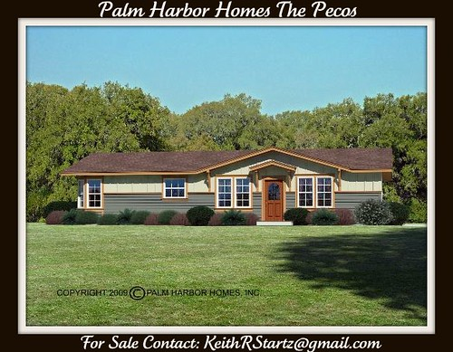 Palm Harbor Homes The pecos