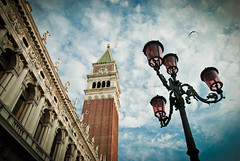 Italy - Venice - Campanile