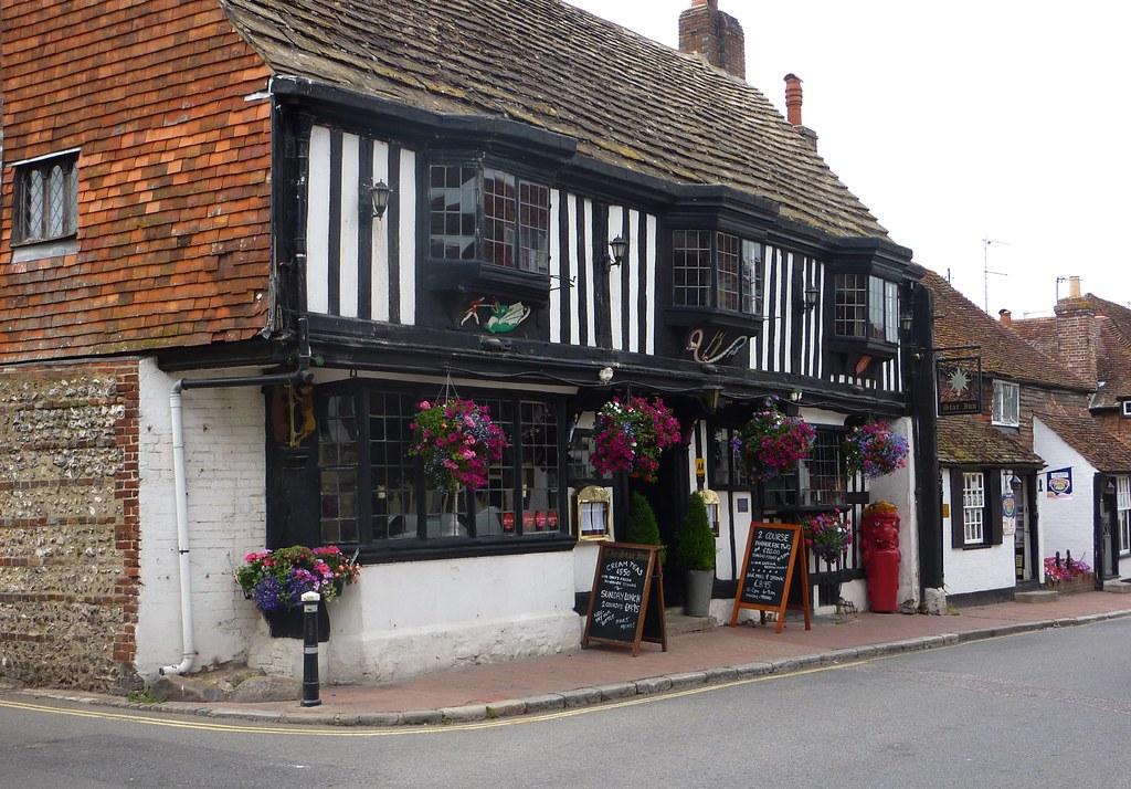 Walk 29 The Star Inn