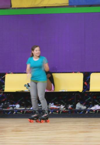 7/22/10 - Skate N Fun