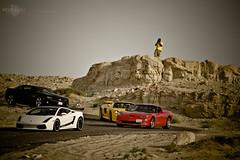 MidNight Run (Abdulaziz ALKaNDaRi   Photographer) Tags: cars car photography flickr gulf shot east arab arabia kuwait arabian middle corvette vette q8 kwi abdulaziz  kuw  arabgulf  alkandari abdulazizalkandari wearab