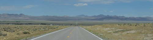 Extreterrestial Highway