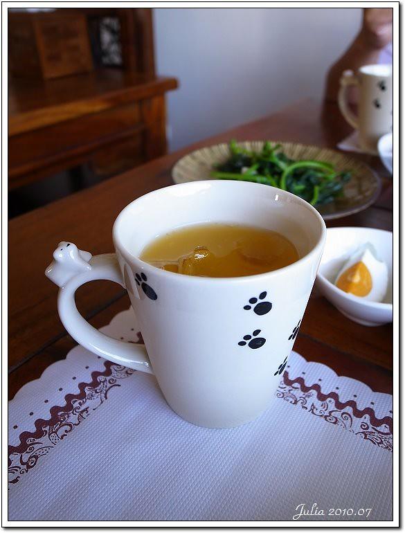 明水露,早餐。 (12)