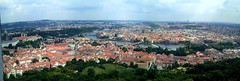 Vista de Praga desde Petnsk rozhledna (M. Ignacio Monge) Tags:
