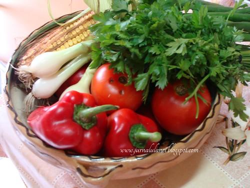 legumele verii