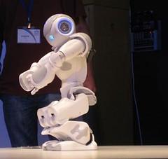 נאו הרובוט הטאיצ'יסט