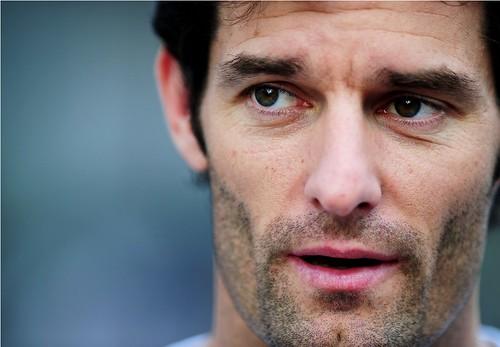 GP da Hungria 2010 - Mark Webber