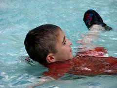 Nathaniel (Gem Images) Tags: family water swimming us orlando florida nathaniel vacationvillage
