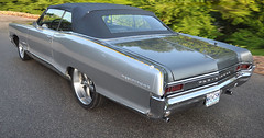 """1965 Pontaic Parisienne Convertible Restoration • <a style=""""font-size:0.8em;"""" href=""""http://www.flickr.com/photos/85572005@N00/4851698380/"""" target=""""_blank"""">View on Flickr</a>"""