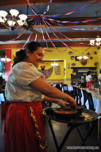 Salsa Maiden @ Casa Chapala ~ Austin, TX