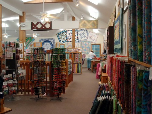 Tumbleweed Quilts Barnstable