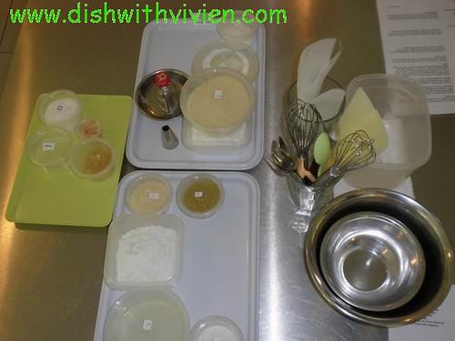 macaron-ingredient