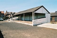 Marine FC (Groundhopper27) Tags: crosby merseyside marinefc rossettpark