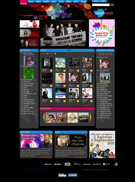 langitmusik.com
