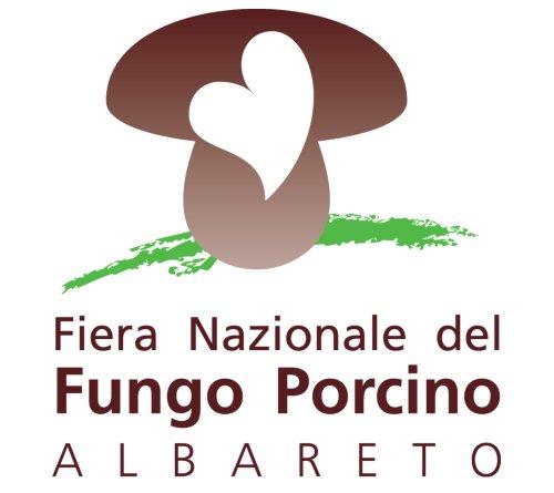 Associazione Fiera del Fungo di Albareto - Logo