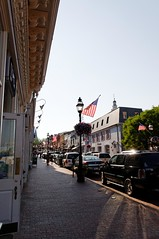Annapolis, MD (J. Paxon Reyes) Tags: street town md downtown main mary maryland down historic trendy land historical annapolis anapolis