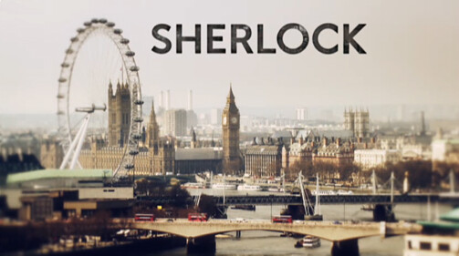 BBC Sherlock 2010