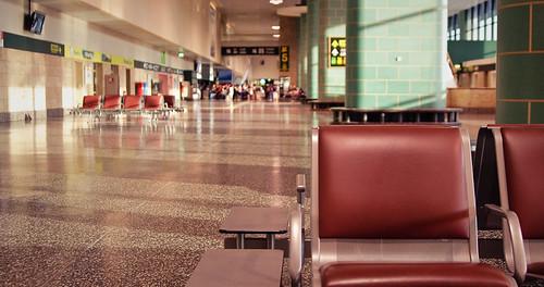 Flughafen Malpensa Terminal 1, Italien