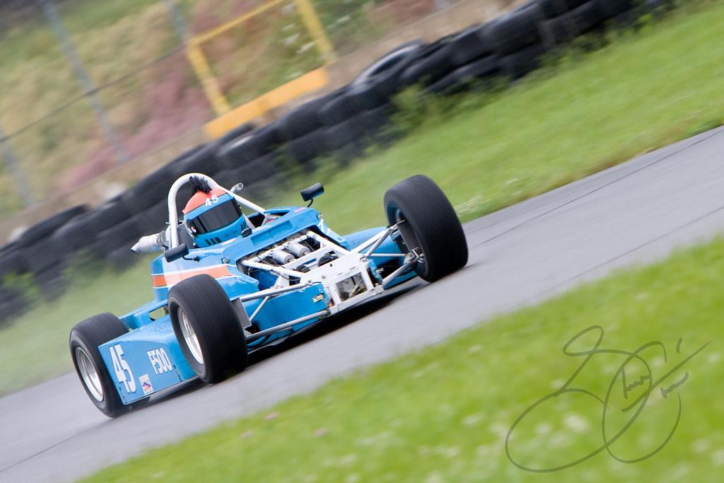 Waterford Hills Road Racing - 2