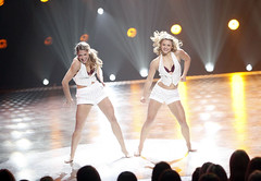 SYTYCD 7 - Allison & Lauren