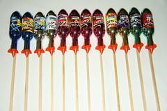 Dirty Dozen 12 Large 1.3g Rockets (EpicFireworks) Tags: set big fireworks box large firework collection massive rocket rockets 13g packs fireworkrocket fireworkrockets rocketfireworks