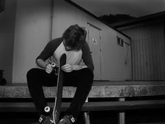 Sam Hardy. (Mitch Ward.) Tags: sam skateboarding olympus e300 hardy prozzy