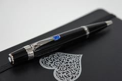 Montblanc Bohème Bleu