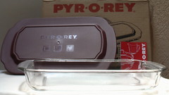 PYR-O-REY 100 (SUPER OFERTAS) Tags: cristal microondas pyrorey