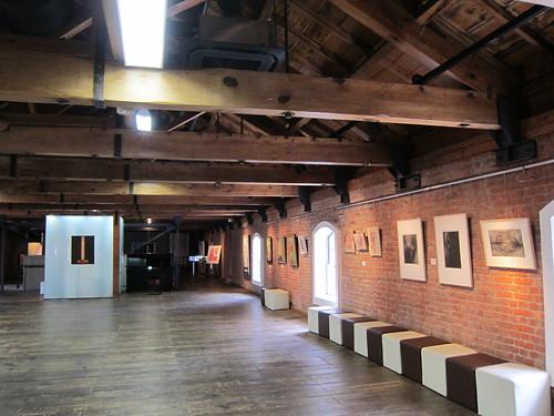 舞鶴 赤レンガ博物館