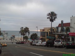 Manhattan Beach, LA - 1